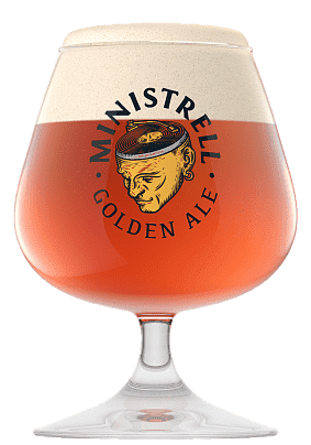 Ministrell Golden Ale
