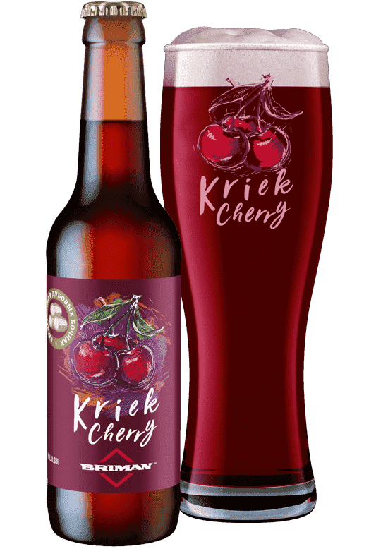 Kriek Cherry